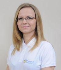 Magdalena Będkowska